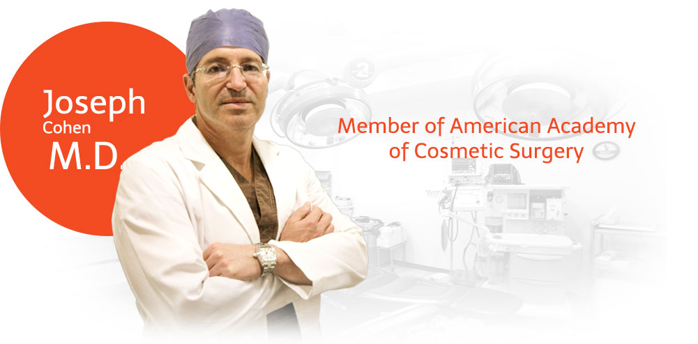 Member of American Academy of Cosmetic Surgery